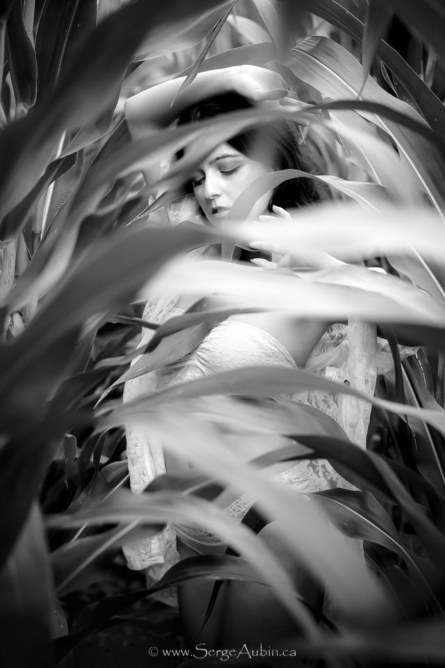 "Projet ""Beauté en Nature"" - Nina"