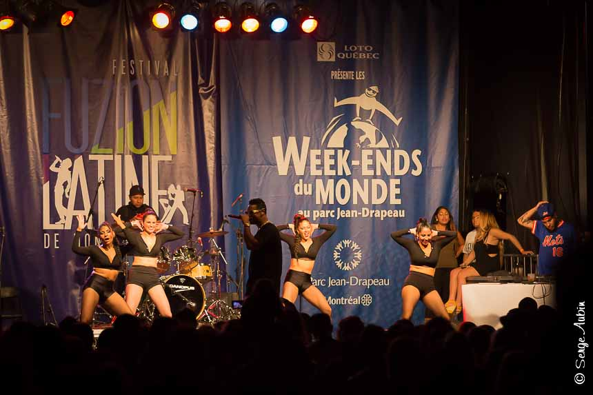 Weekends du Monde 2015